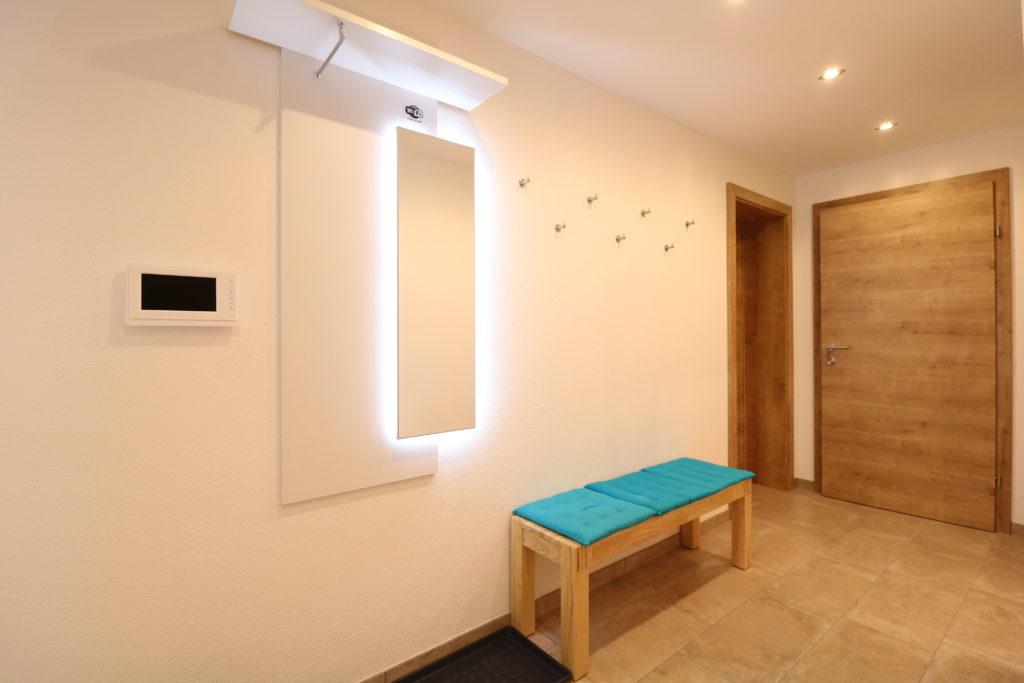 Gang Apartment 70m²